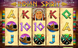 Indian Spirit