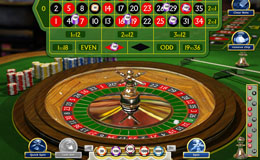 Vegas Roulette